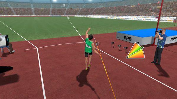 趣味的奥运会游戏图2