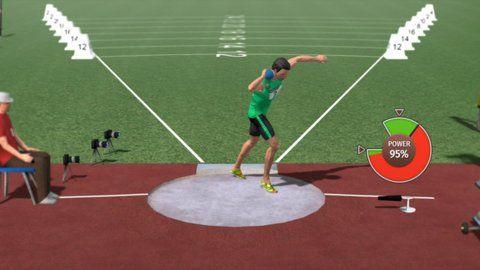 趣味的奥运会游戏官方版图片1