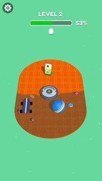 地毯清洁吸尘器游戏图1