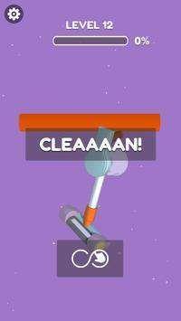 地毯清洁吸尘器游戏图2