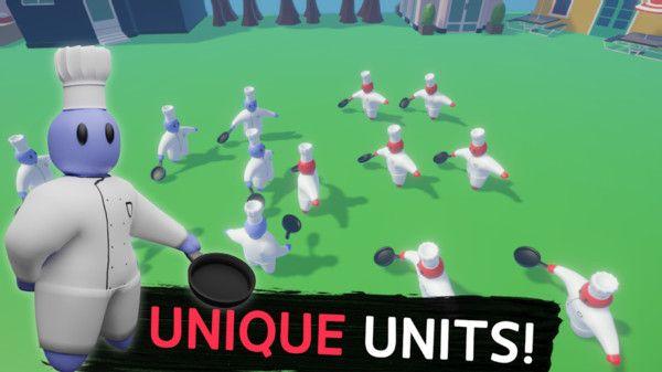 无尽战斗模拟器中文版图1