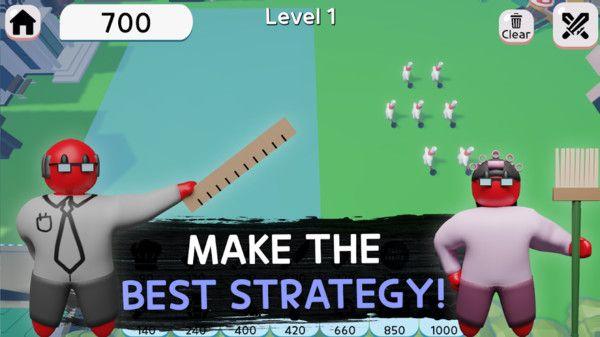 无尽战斗模拟器中文版图2