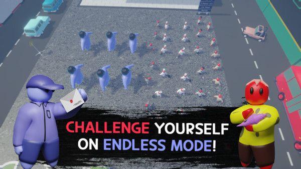 无尽战斗模拟器中文手机版图片1