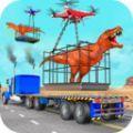 农场动物运输模拟器游戏