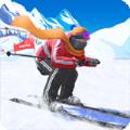 超级滑雪大师游戏