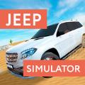 顶级吉普车模拟器游戏