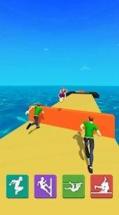 刺激的跑酷比赛游戏官方版图片1