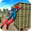 蜘蛛侠英雄之城游戏