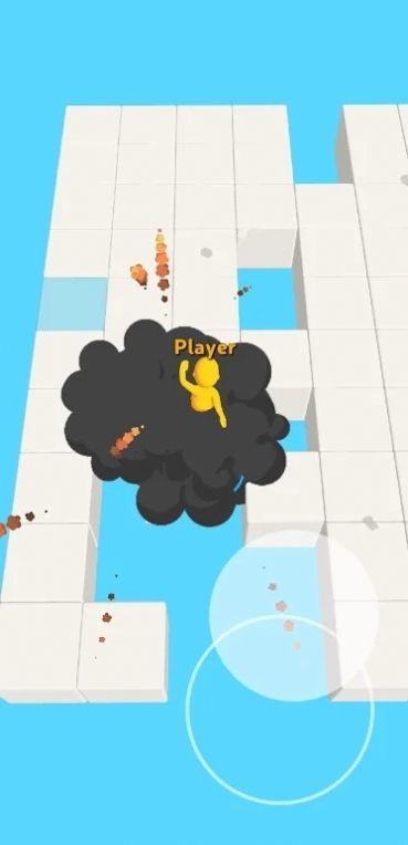 轰炸机乱斗游戏图1