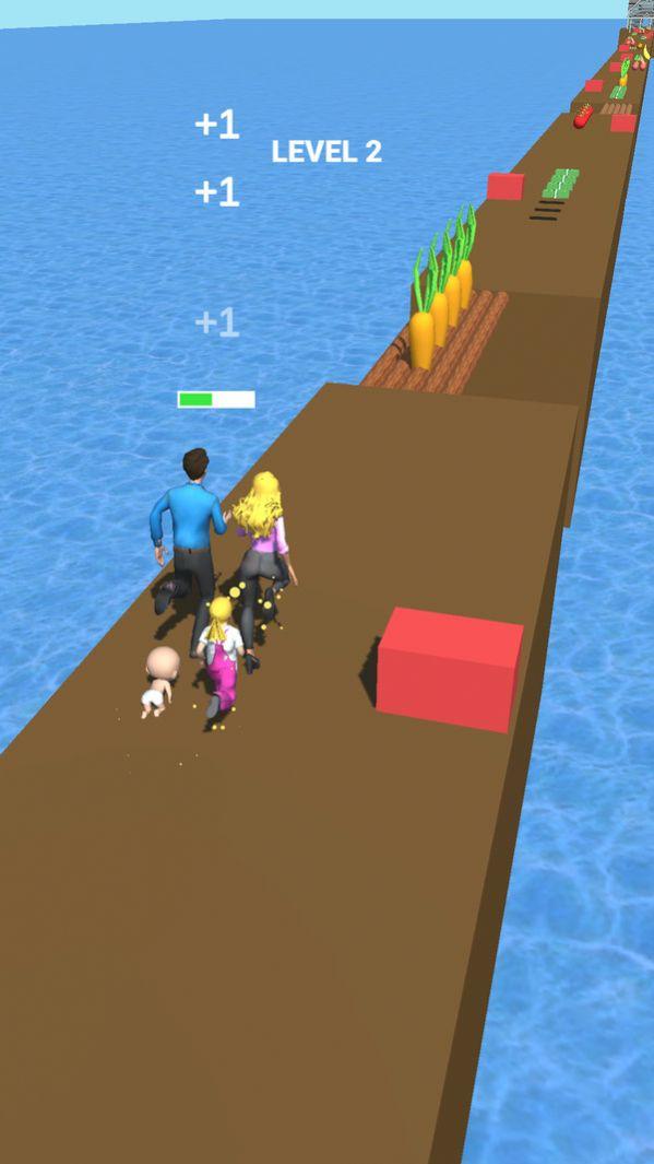 一家人冲冲冲游戏图2