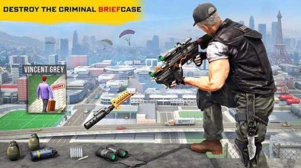 新狙击手之旅游戏图2