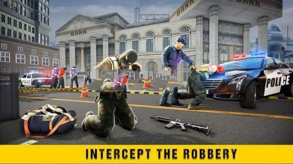 新狙击手之旅官方游戏最新版图片1