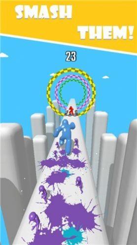 冲刺吧果冻人游戏图2