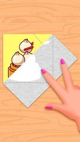 折纸我最美游戏图2