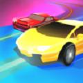指尖虎车3D游戏
