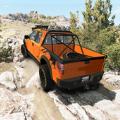 山地4x4吉普车游戏