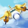 飞机吃鸡游戏