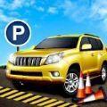 普拉多经典停车场游戏
