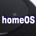 苹果新系统home os