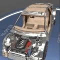 打造汽车公司游戏
