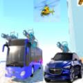 武装巴士模拟器游戏