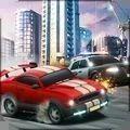 顶级公路跑车特技游戏
