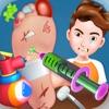 足科医生外科诊所游戏