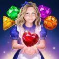 爱丽丝在拼图游戏
