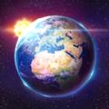卫星软件看世界