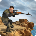 边境战争军队狙击手3D游戏