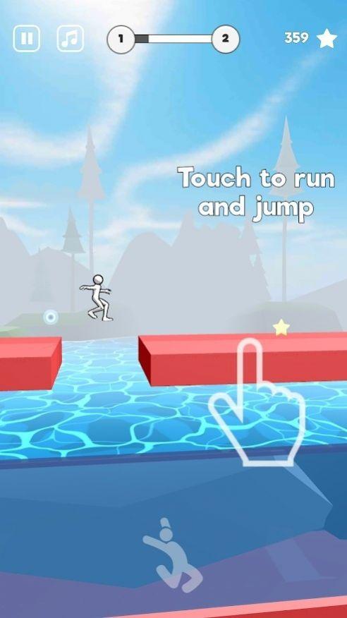 疯狂特技跳跃游戏图3