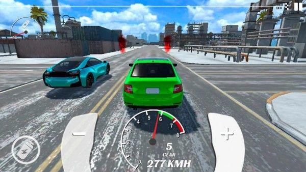 街头飙车3D游戏图3
