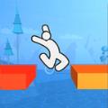 疯狂特技跳跃游戏
