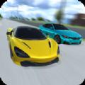 街头飙车3D游戏