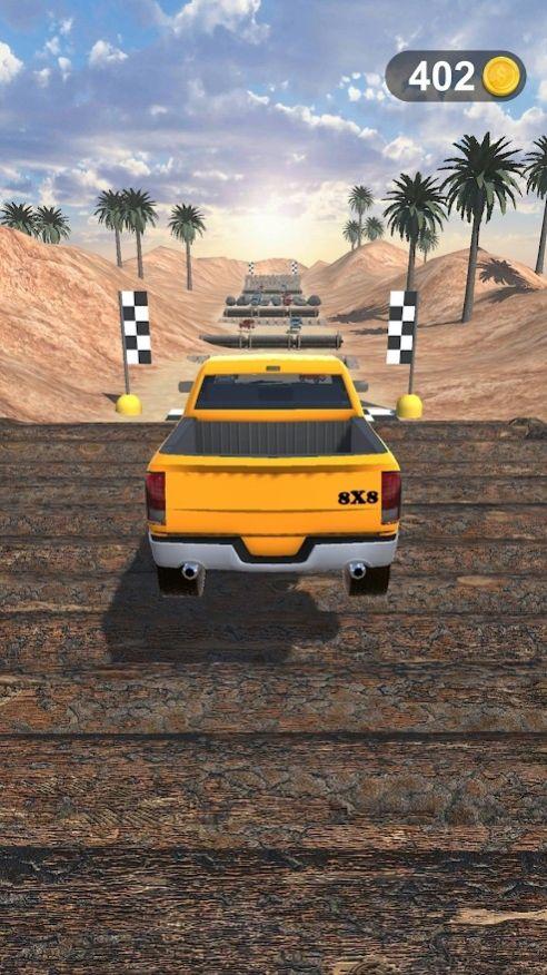 越野试验司机游戏图3