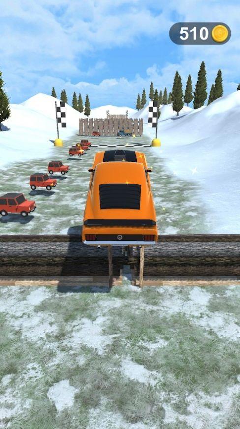 越野试验司机游戏图2