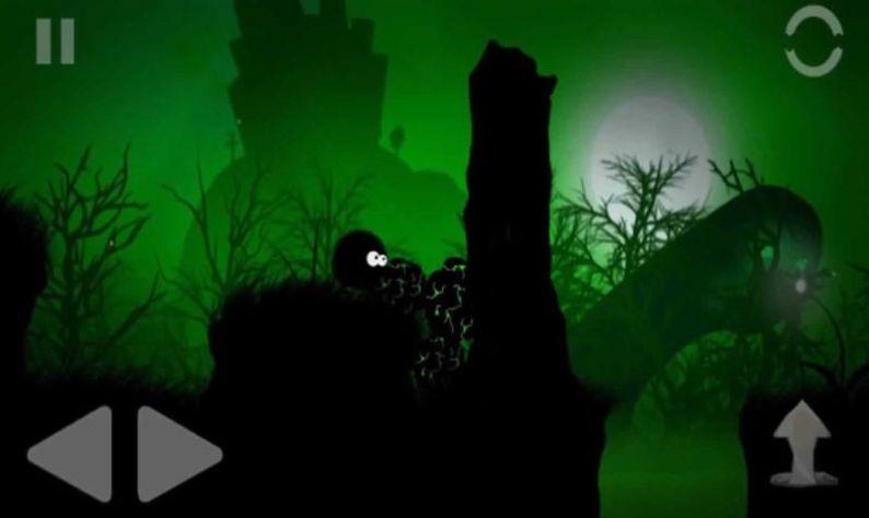 森林的召唤游戏图1