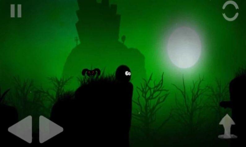 森林的召唤游戏图2
