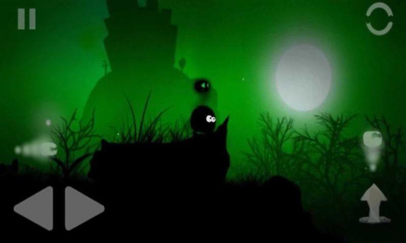 森林的召唤安卓版游戏图片1