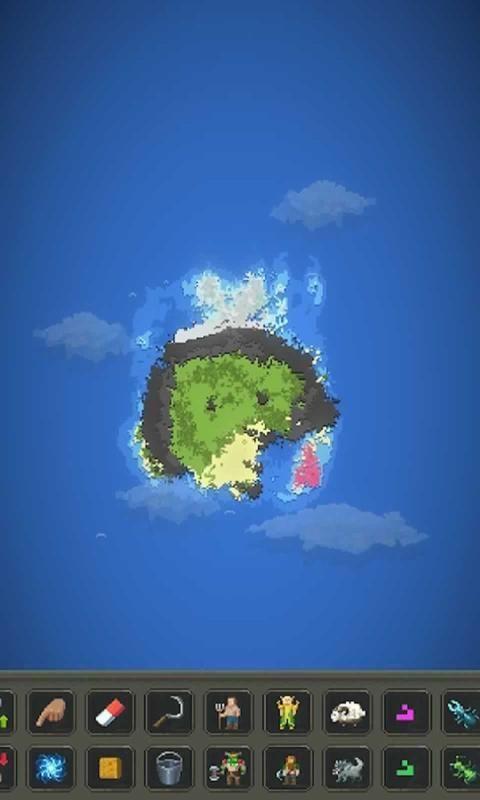 世界盒子0.9.4最新版图3