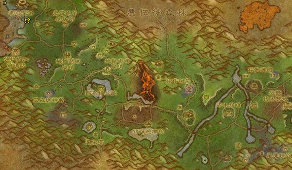 魔兽世界人畜无害任务攻略:人畜无害任务图文流程[多图]图片1