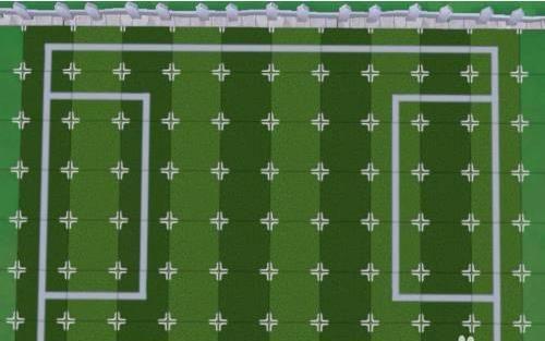 摩尔庄园如何在家园里铺设一个足球场?足球场铺建方法图文一览[多图]
