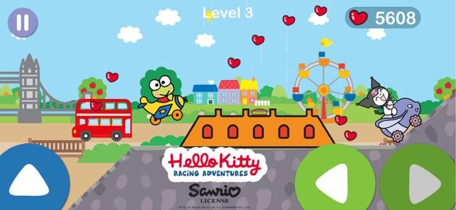 hellokitty系列游戏威尼斯人棋牌榜2021