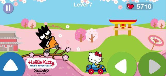 凯蒂猫系列游戏大全