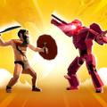 战斗英雄模拟战争游戏