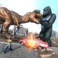 恐龙城市粉碎者游戏