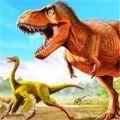 愤怒的恐龙狩猎官方版
