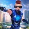火柴人铁机器人英雄游戏