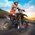 拉力极限摩托游戏