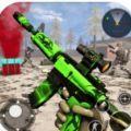 军队突击战争游戏